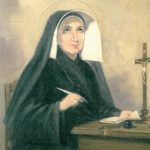 Santa Giovanna Elisabetta Bichier des Ages