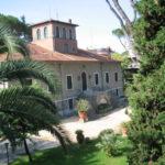 Roma - Casa Provinciale