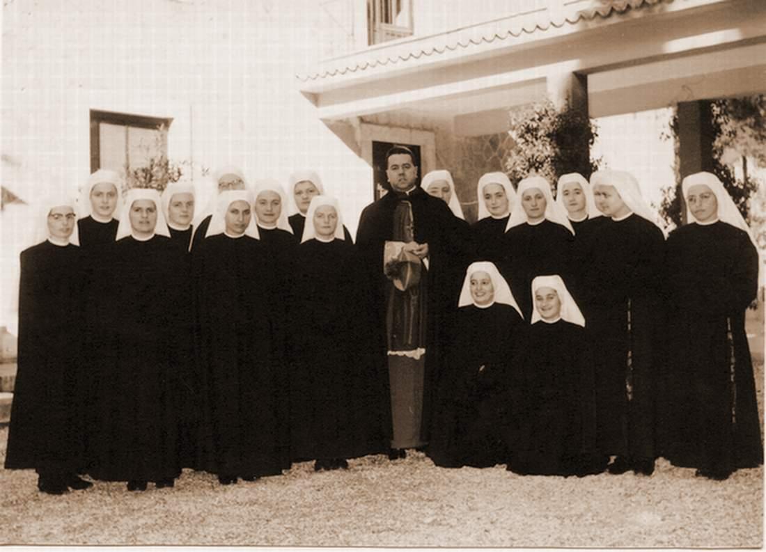Suor Maria Laura Mainetti – Figlie della Croce