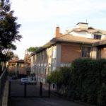 Roma - Scuola S. Giovanna Elisabetta