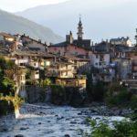 """Chiavenna (Sondrio) - Gruppo """"Amici della Val Chiavenna"""""""