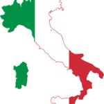 Presenza in Italia